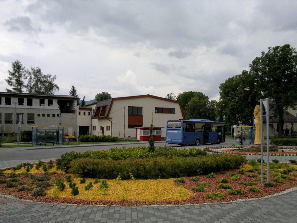 Záhrada Beluša