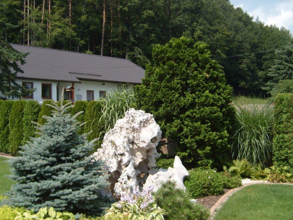 Záhrada Prievidza